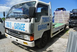 Toma's Garage Recovery Service